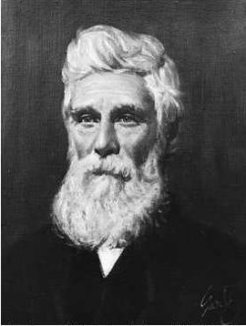 Samuel Smith (1812-1889), by unknown artist