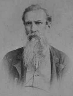 Thomas Blacket Stephens (1819-1877), by unknown photographer, 1859