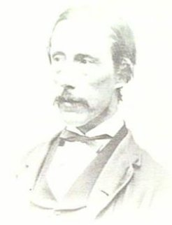 Morgan Thomas (1824-1903), by Adelaide Photographic Co.