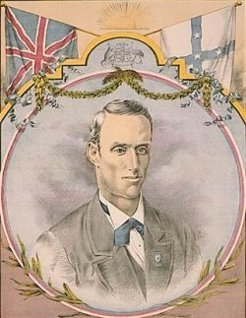 Edward Trickett (1851-1916), by Gibbs, Shallard & Co., 1876