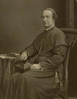 Roger William Bede Vaughan (1834-1883), by Henry Samuel Sadd, 1891