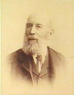 Frederick George Waterhouse (1815-1898), by Stump & Co.