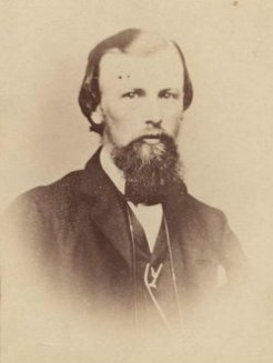 William Wills, n.d.