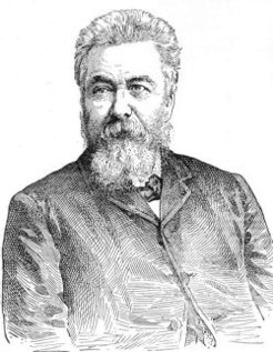 John Woods (1822-1892), by unknown engraver, 1892