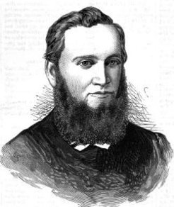 Joseph Waterhouse, 1881