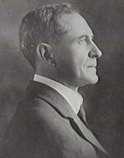 Charles Henry Bertie (1875-1952), by unknown photographer