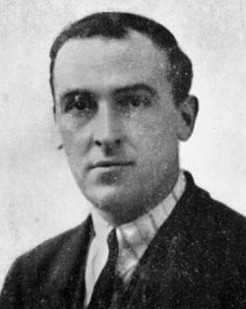 William Bustard, c.1923
