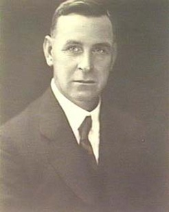 Richard Layton Butler (1885-1966), by unknown photographer