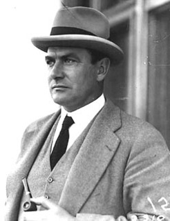 John Henry Butters (1885-1969), by William James (Jack) Mildenhall