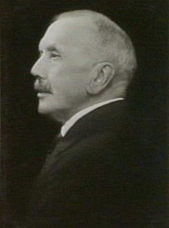 Ernest Clark (1864-1951), by unknown photographer