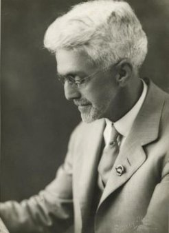 Joseph Silver Collings (1865-1955), by Sidney Riley