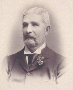 George Thomas Collins (1839-1926), by J. W. Beattie