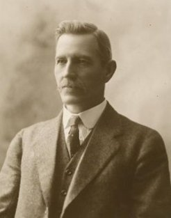 Thomas William Crawford (1865-1948), by J. S. Wiley, 1920s