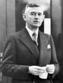 Charles Studdy Daley (1887-1966), by unknown photographer