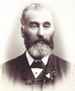 John George Davies (1846-1913), by J. W. Beattie