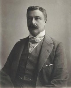second Earl of Dudley (1867-1932), by T. Humphrey & Co., 1900s
