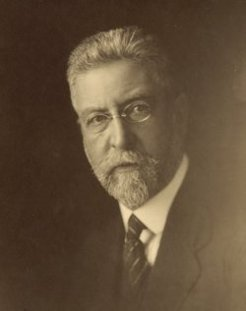 John Daniel Fitzgerald (1862-1922), by May Moore
