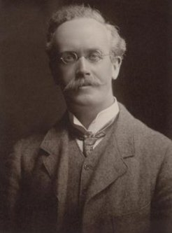 James Mackinnon Fowler (1863-1940), by T. Humphrey & Co.