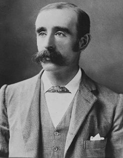 Patrick McMahon Glynn (1855-1931), by unknown photographer