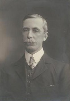 David John Gordon (1865-1946), by Hammer & Co