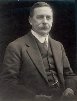 Littleton Ernest Groom, 1910s