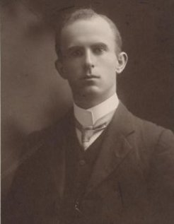 David Robert Hall (1874-1945), by T. Humphrey & Co