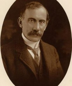 William Guy Higgs (1862-1951), by Falk Studios