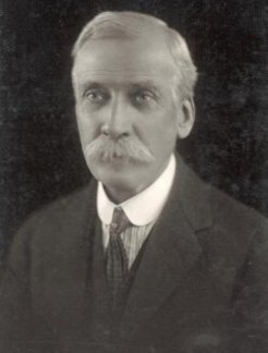 William Elliot Johnson (1862-1932), by T. Humphrey & Co, 1920s