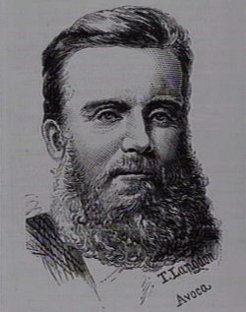 Thomas Langdon, n.d.