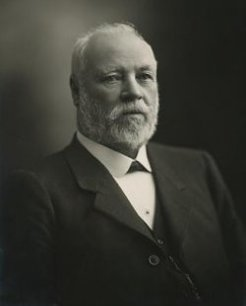 William Thorley Loton (1838-1924), by Bartletto, c1900