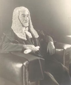 Patrick Joseph Lynch (1867-1944), by A. Collingridge, 1930s