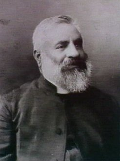 Sylwanos Mansour (1854-1929), by unknown photographer