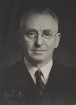 Walter Massy-Greene (1874-1952), by Spencer Shier