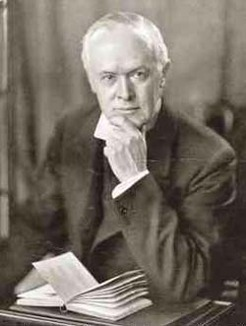 Ronald Craufurd Munro Ferguson (1860-1934), by unknown photographer, c1930