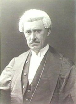 George John Robert Murray (1863-1942), by Hammer & Co, 1915