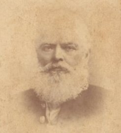 Arthur Hunter Palmer (1819-1898), by A. Lomer & Co.