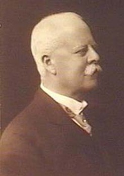 William Herbert Phillipps (1847-1935), by Stump & Co., c1925