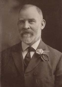 Alexander Poynton, by T. Humphrey & Co., 1908
