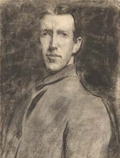 Hugh Ramsay (1877-1906), self-portrait, 1895-1906