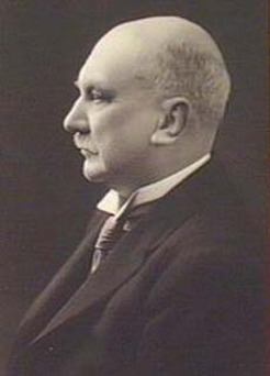 Arthur William Piper (1865-1936), by Hammer & Co.