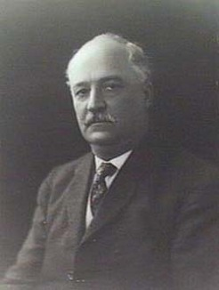 William John Sowden (1858-1943), by Hammer & Co., c1914