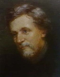 William Sutherland (1859-1911), by Jane Sutherland, c1911