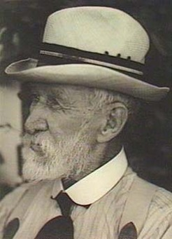 William George Torr (1853-1939), by unknown photographer, c1938