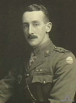John Lawrence Whitham (1881-1952), by unknown photographer