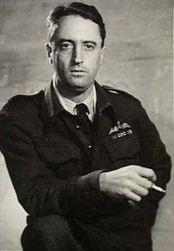 Richard Ashley Atkinson (1913-1944), by unknown photographer