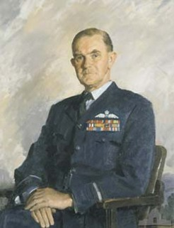 Francis Masson Bladin (1898-1978), by William Dargie