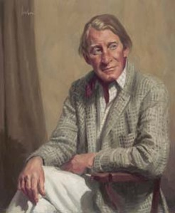 David Watt Ian Campbell (1915-1979), by Graeme Inson, c1964
