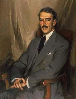 Richard Casey, by James Quinn, 1930s