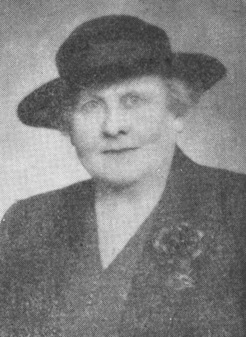 Louisa Lort Smith, n.d.