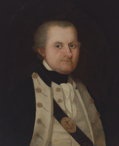 Philip Gidley King, c.1800